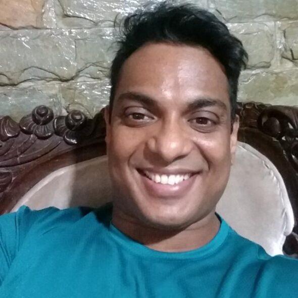 Ritesh Das