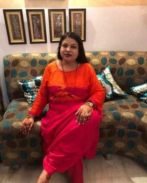 Honey Chandwani
