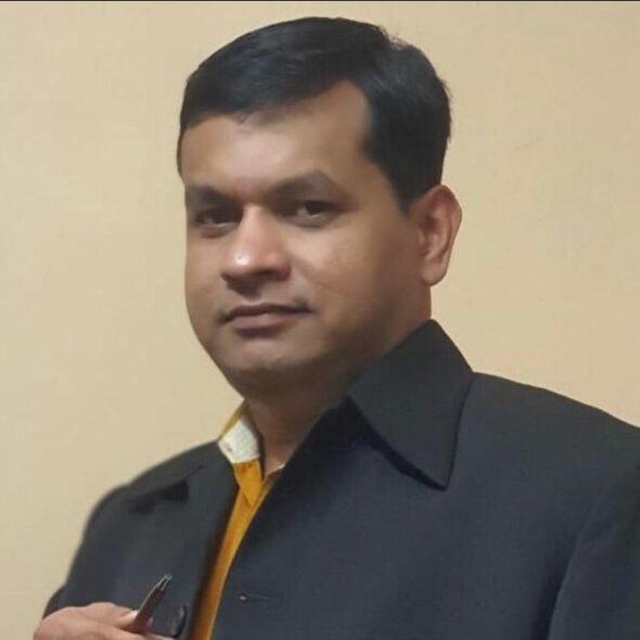 Vinay Waghamare