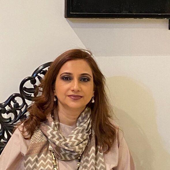 Priyanka Parulekar