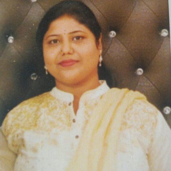 Sailee Khot