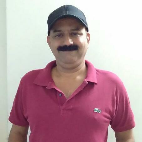Radhakrishnan Iyer
