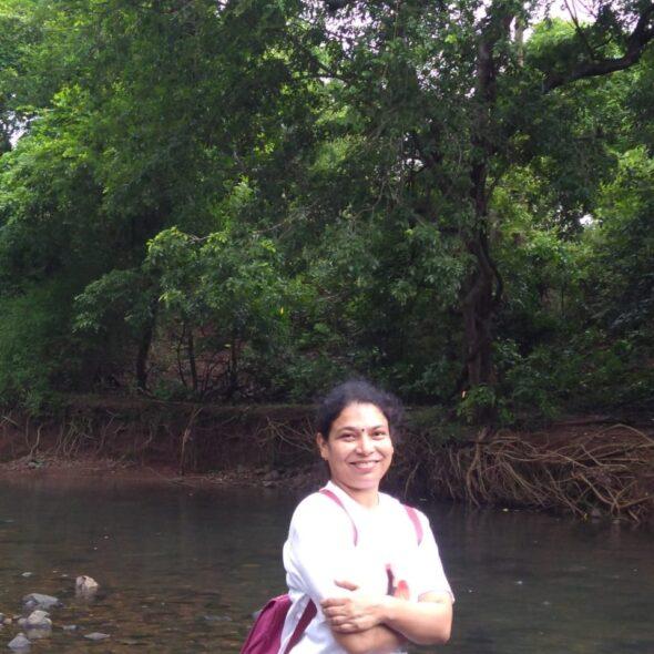 Pooja Kamat
