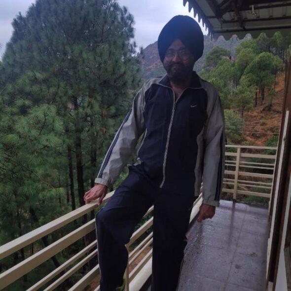 Rishi Singh Sodhi