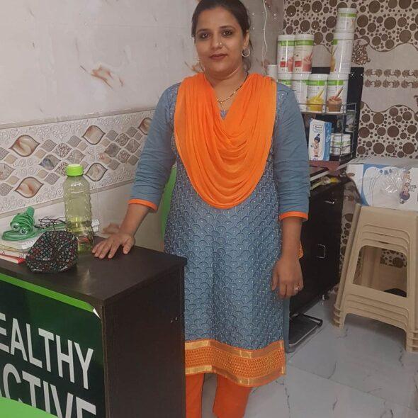 Shabina Shaikh