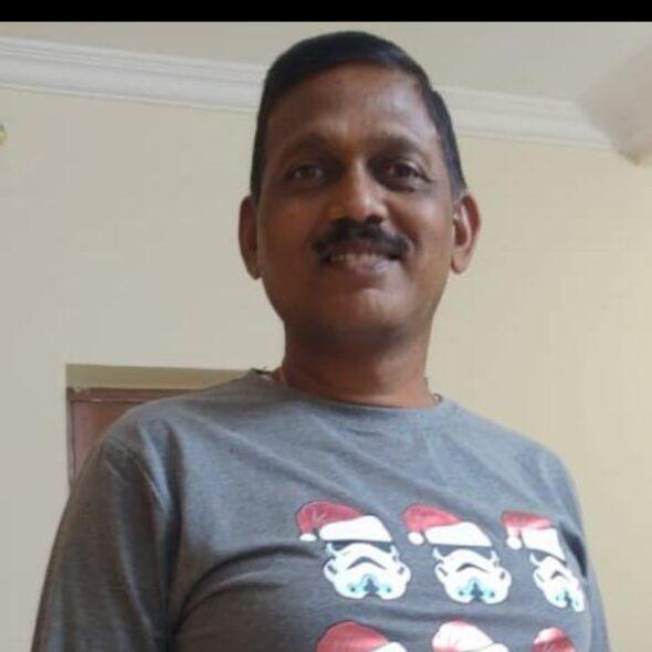 Giridhar Chavan