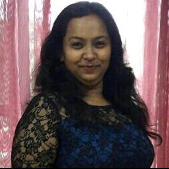 Rashi Mathur