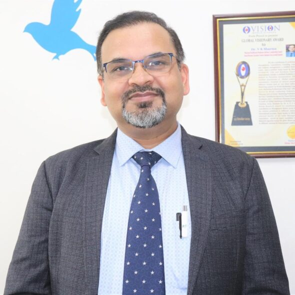 V. K. Sharma