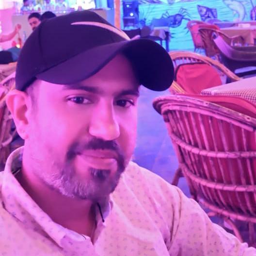Nitin Singh