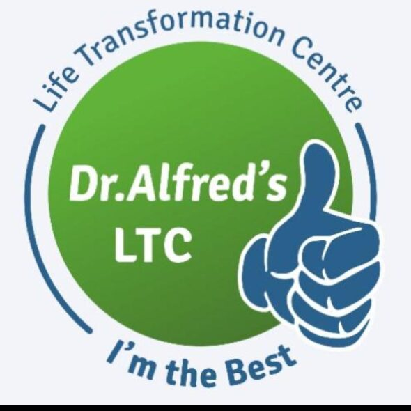 Dr. Alfred