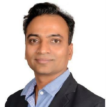 Rahul Thaker