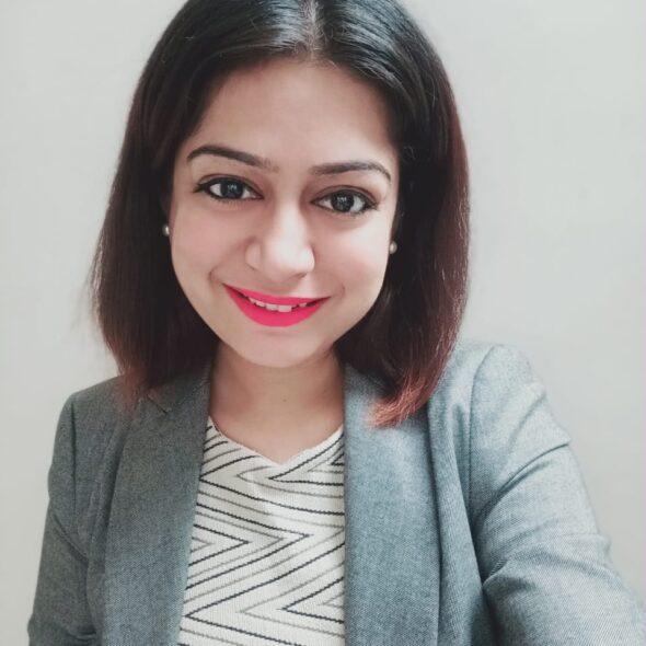 Swati Marhia