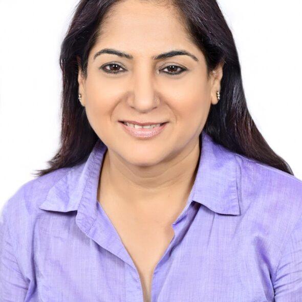 Shalini Ganju