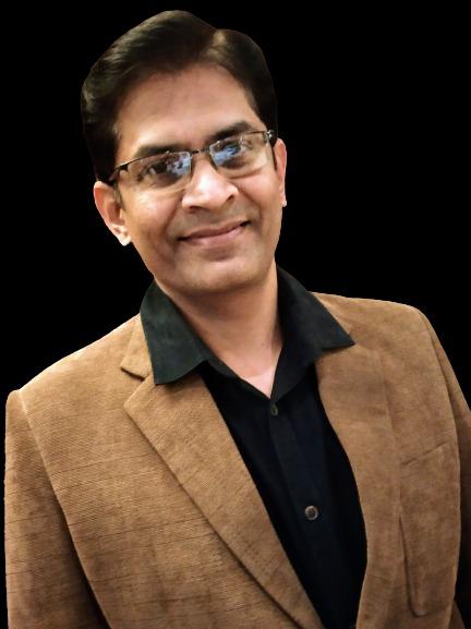 Srikant Iyengar