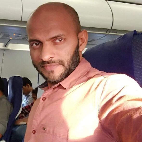 Aditya Harikant
