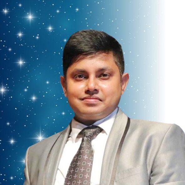 Raghunandan Pandey