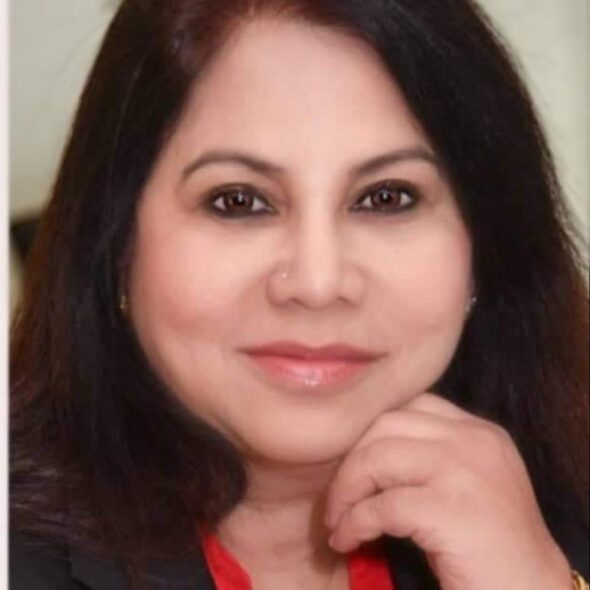 Madhuri Samudre