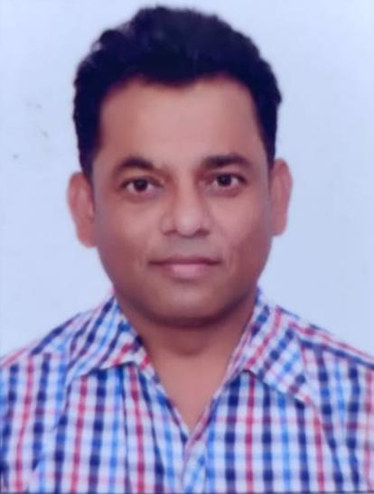 Dr. Jitendra Kumar Panchal
