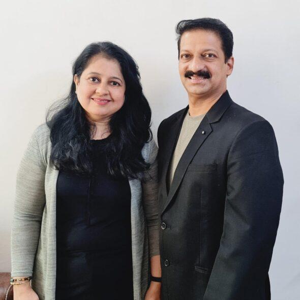 Dr. Aditya Balkrishna Tendle