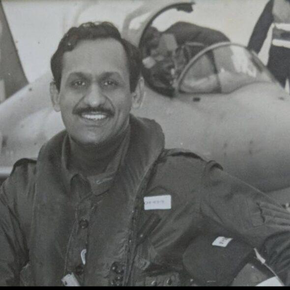Ashwani Bhakoo