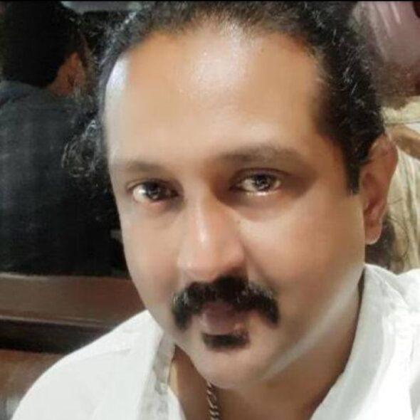 Dr. Siraj Hamad