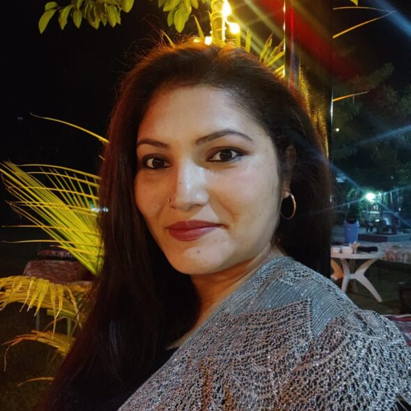 Nira Patel