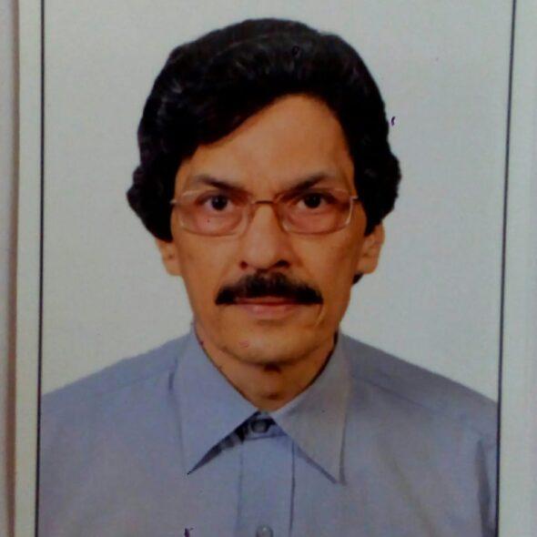 Jayant Kothavade