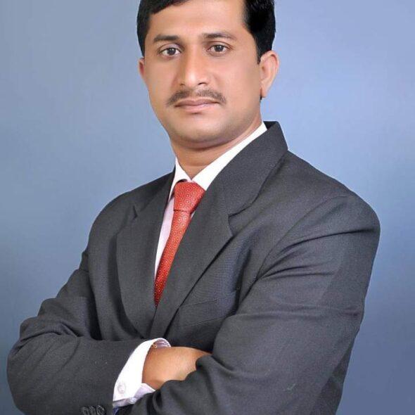 Rajkumar Shikhare