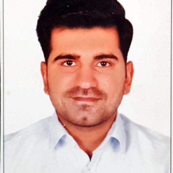 Bharat Singh Sehrawat