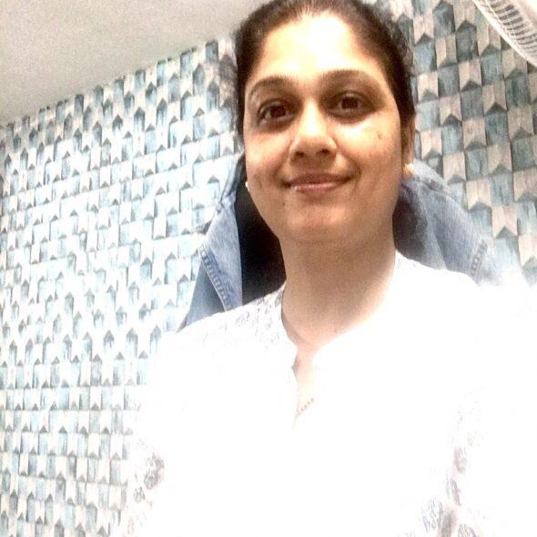 Shilpa Toro