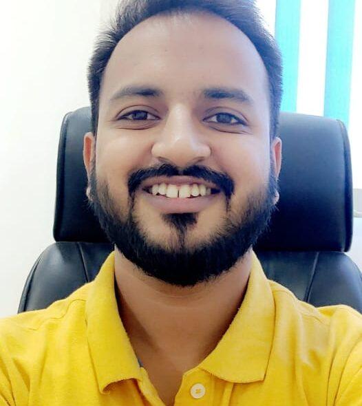 Shubham Rathod
