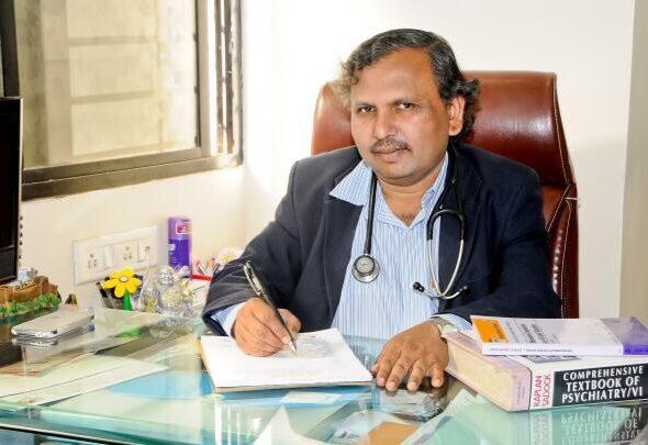 Dr. Bharat Sarode