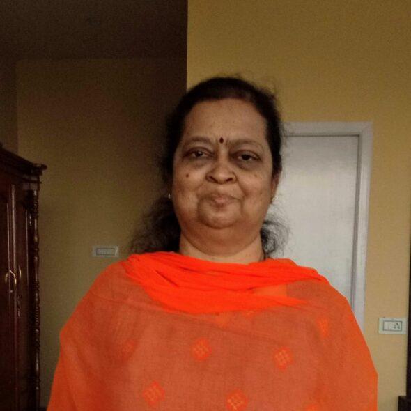Sarswati Kumar