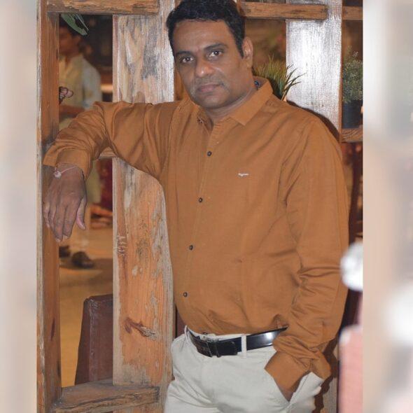 Dr. Vilas Jain