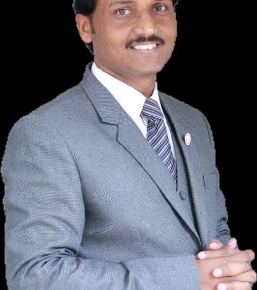 Pravinkumar Shende
