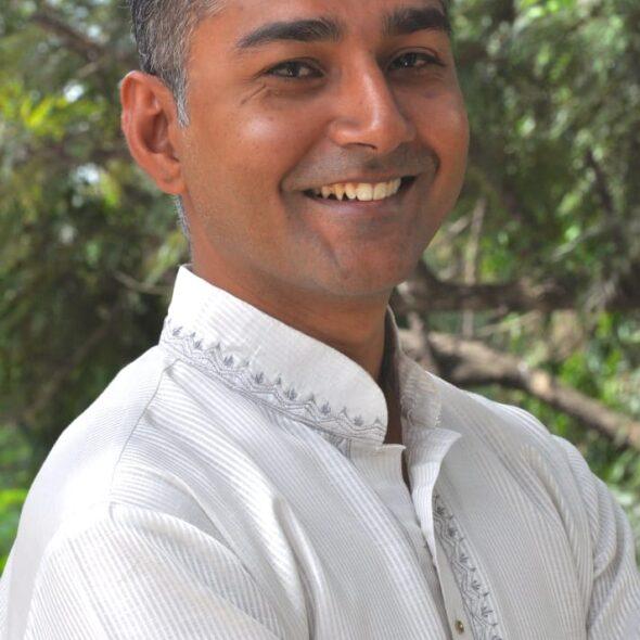 Murtaza Bootwala