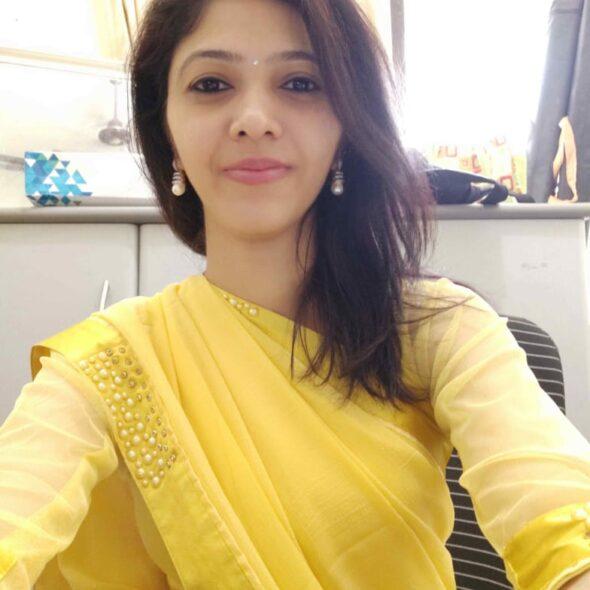 Kiran Ganatra