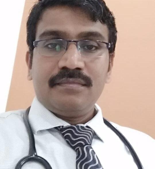 Ravindra Khetre