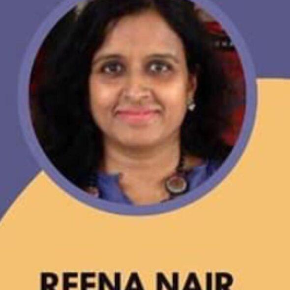 Reena Nair