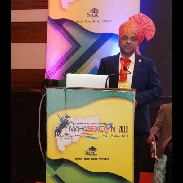 Dr. Rajsinh Sawant