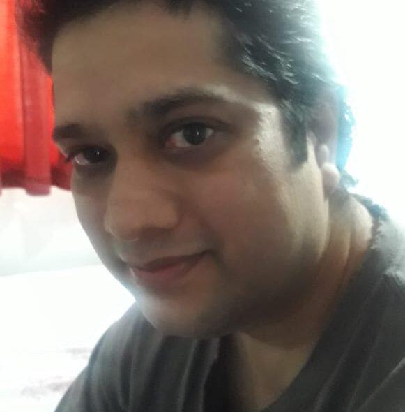 Aditya Kampasi