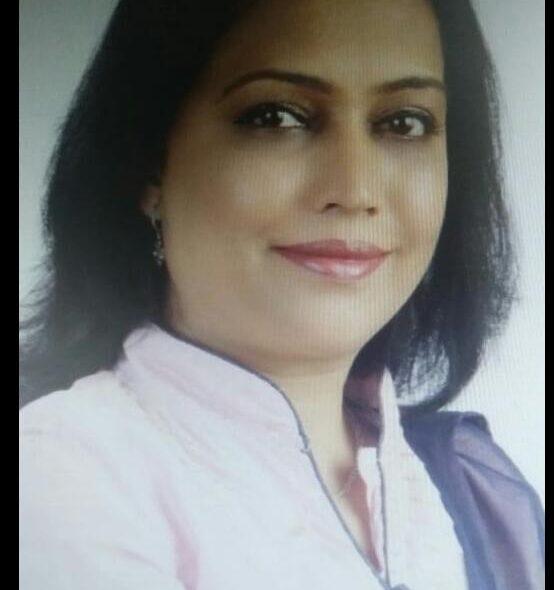 Deepali Mehta