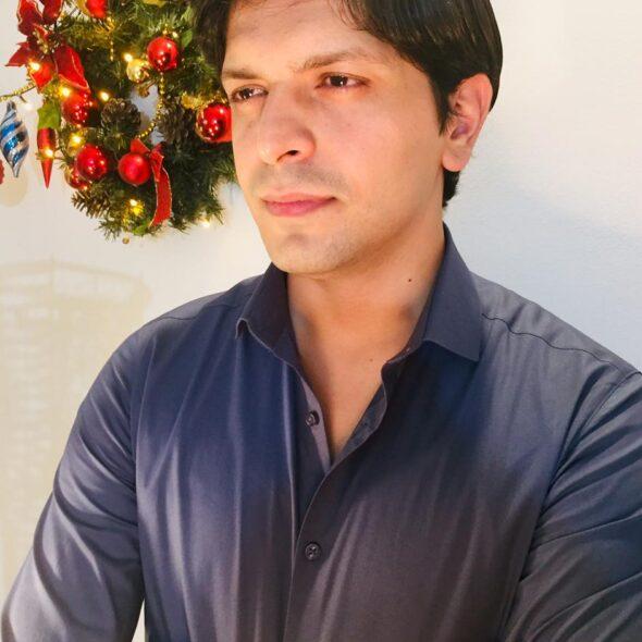 Sandeep Muthreja
