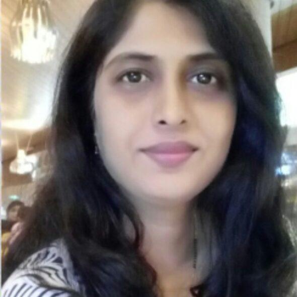 Rashmi Waghmode