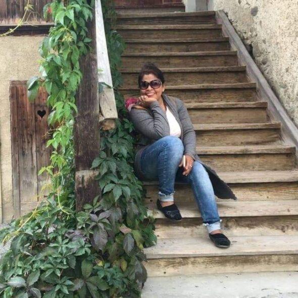 Dr. Ranjna Shah