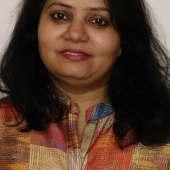 Sharmila Porwal
