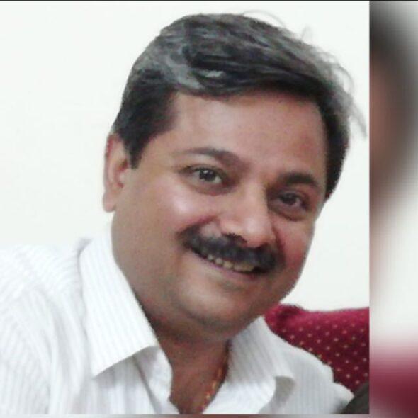 Dr. Dhiraj Vishal Yadav