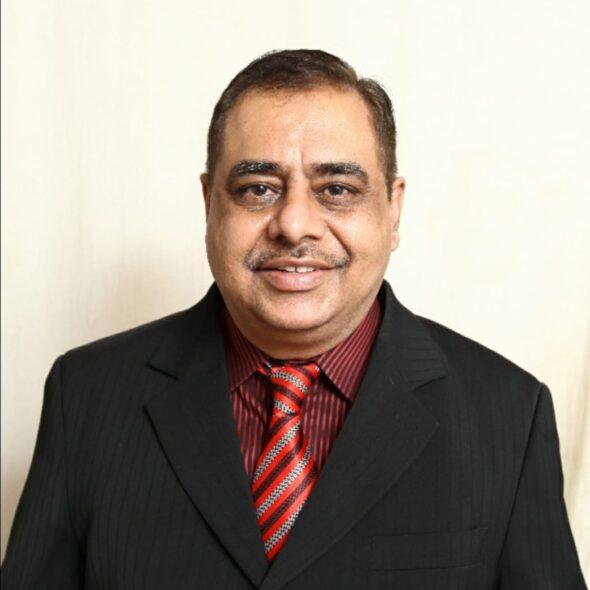 Jatinder Kapur