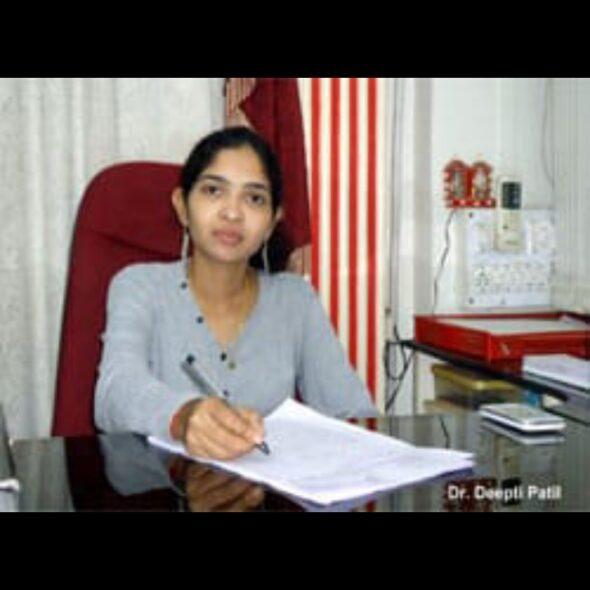 Deepti Patil