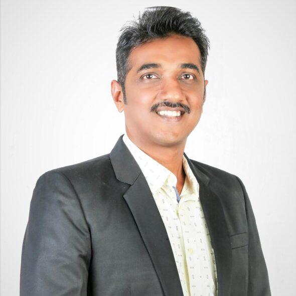 Satish Bhojane